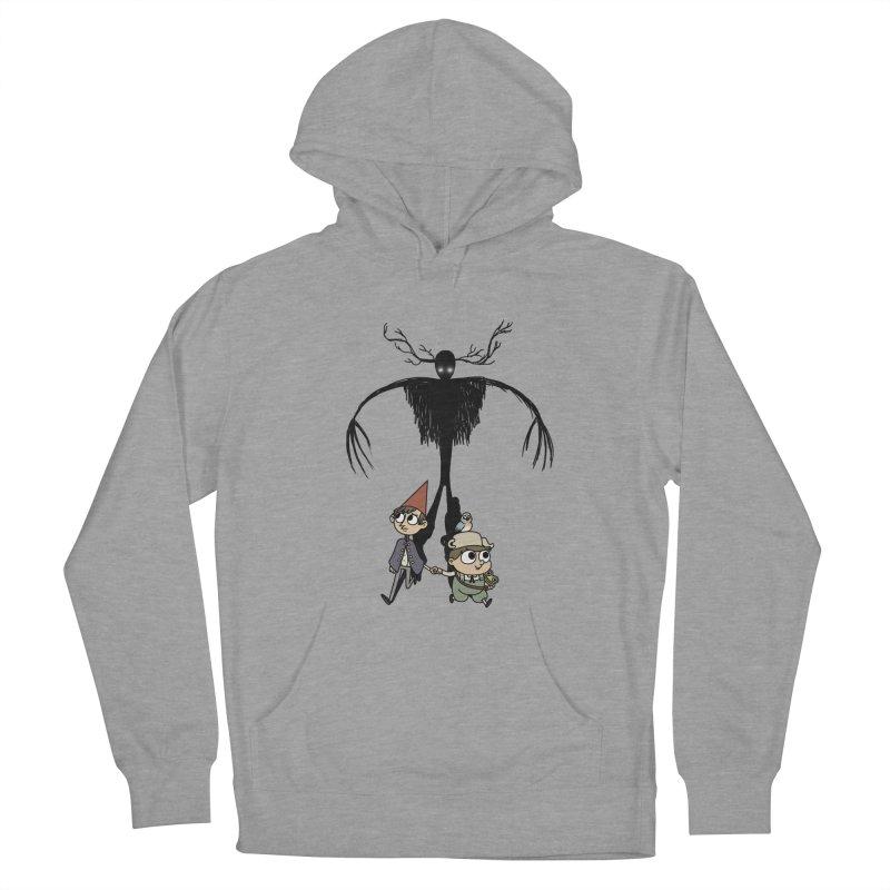 The Beast Women's Pullover Hoody by Sketchbookery!