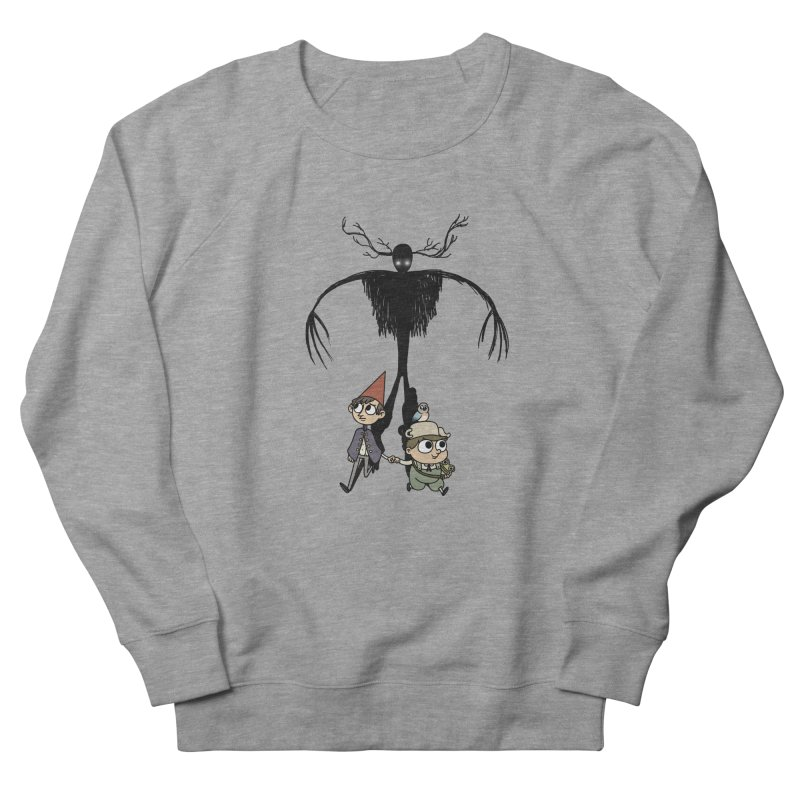 The Beast Men's Sweatshirt by Sketchbookery!