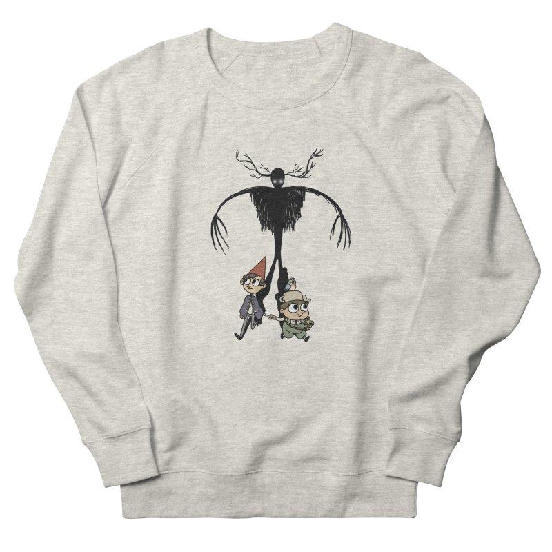 The Beast Men's Sweatshirt by Sketchbookery!