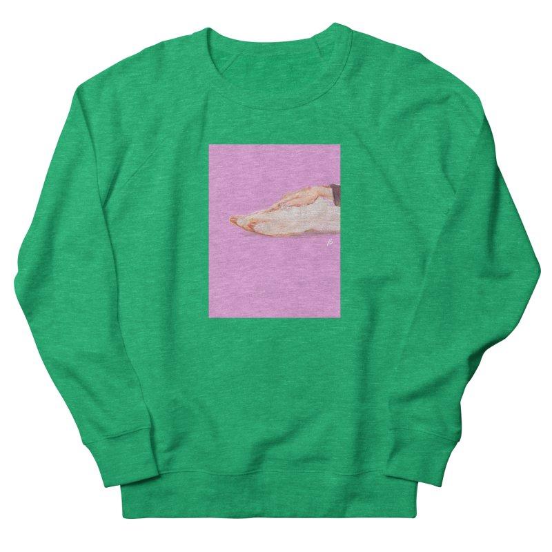 PIGUE & LOVE - Pad - Women's Sweatshirt by B - art Boutique by Ben Liu
