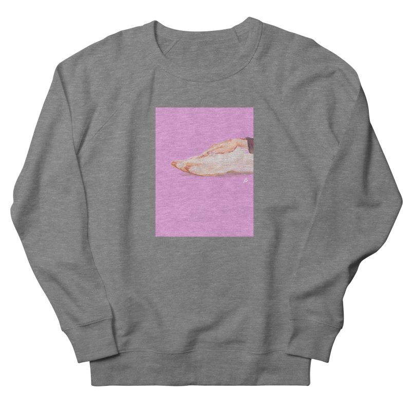 PIGUE & LOVE - Pad - Women's French Terry Sweatshirt by B - art Boutique by Ben Liu