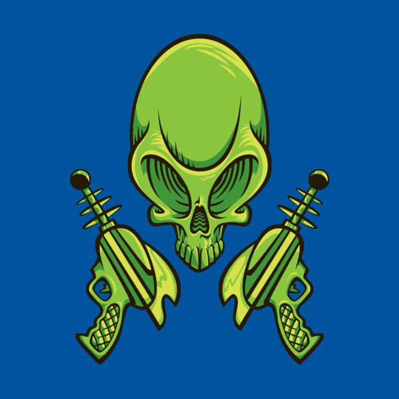 Alien Skull by bennygraphix's Artist Shop