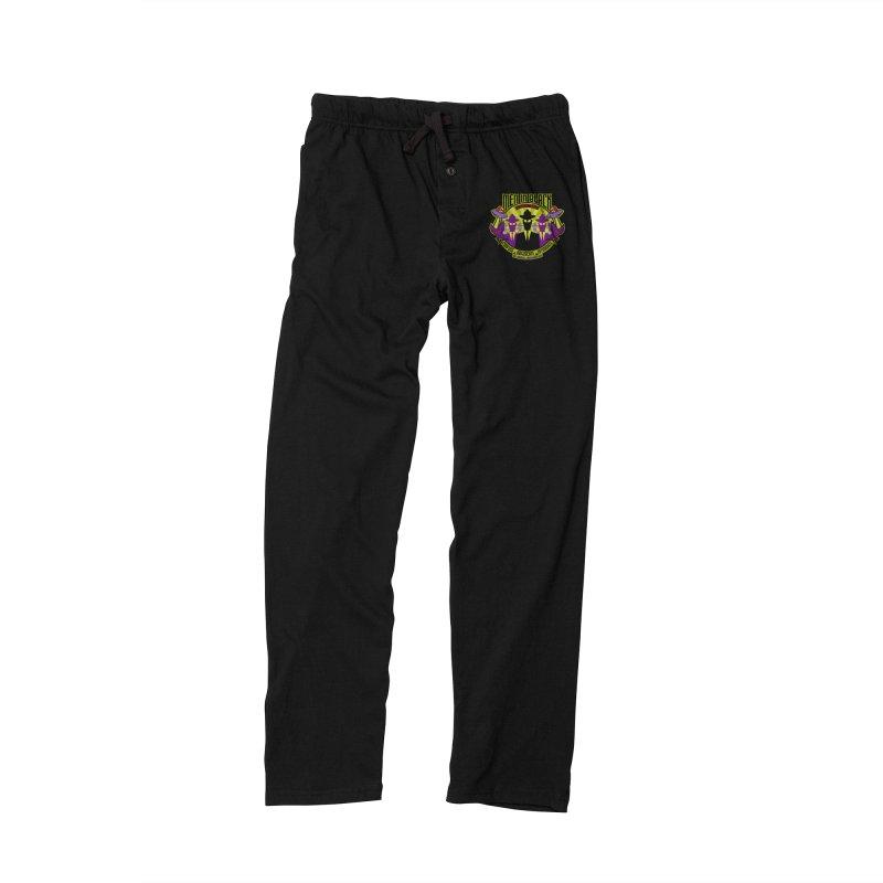 Men In Black Logo Women's Lounge Pants by bennygraphix's Artist Shop