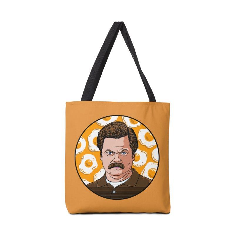 Swanson Accessories Bag by bennygraphix's Artist Shop