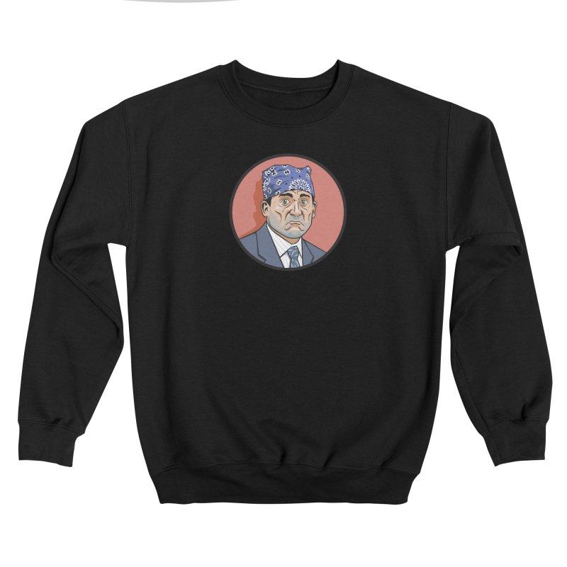Prison Mike Women's Sweatshirt by bennygraphix's Artist Shop