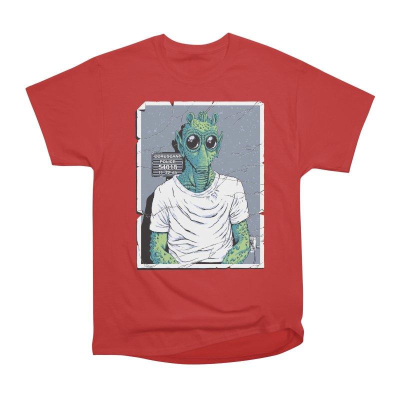 Lone Gunman Men's Classic T-Shirt by bennygraphix's Artist Shop