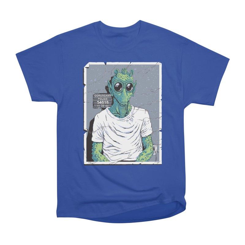 Lone Gunman Men's Heavyweight T-Shirt by bennygraphix's Artist Shop