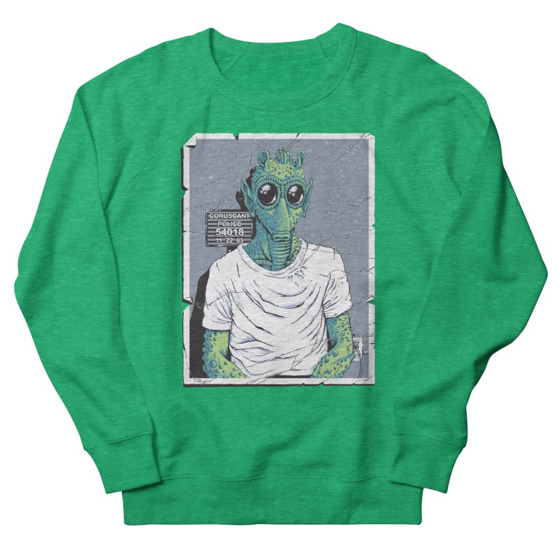 Lone Gunman Men's Sweatshirt by bennygraphix's Artist Shop