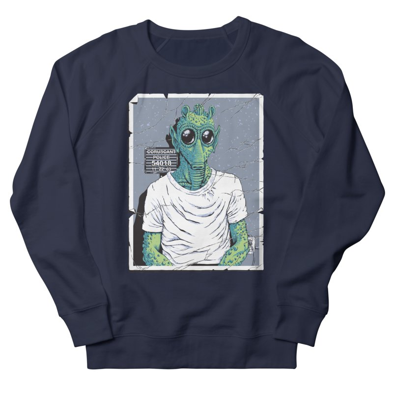 Lone Gunman Men's Sweatshirt by bennygraphix's Artist Shop