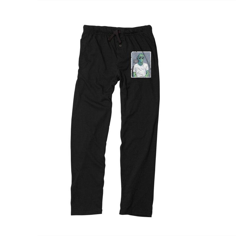 Lone Gunman Women's Lounge Pants by bennygraphix's Artist Shop