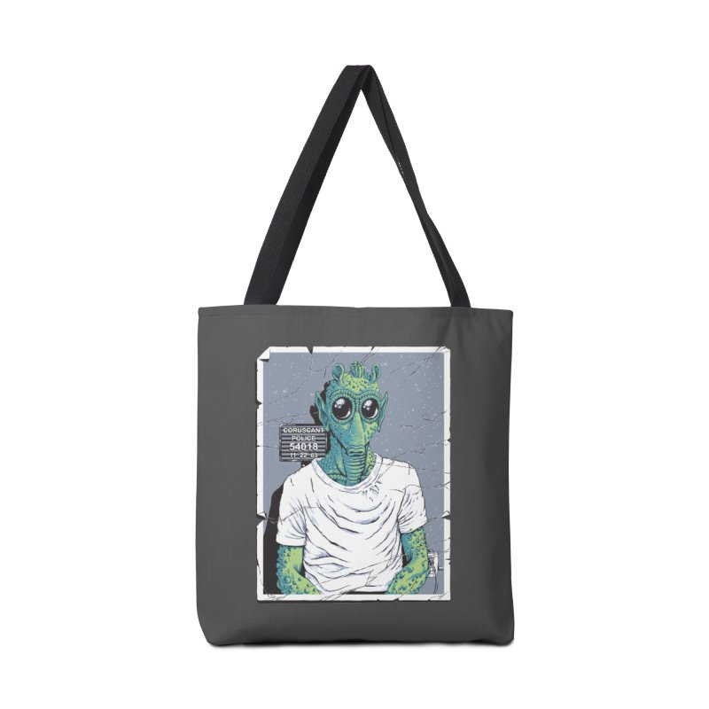 Lone Gunman Accessories Bag by bennygraphix's Artist Shop