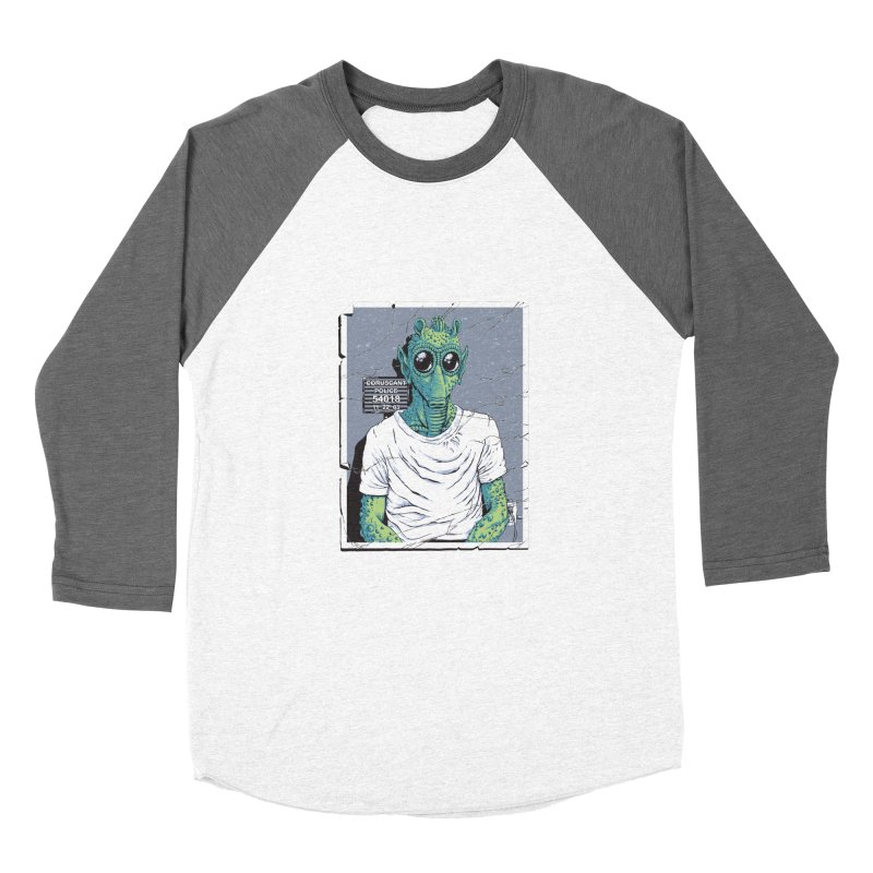 Lone Gunman Women's Longsleeve T-Shirt by bennygraphix's Artist Shop