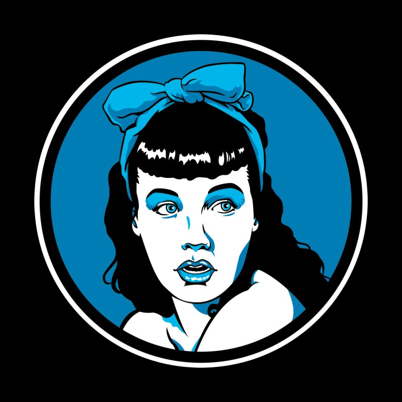 Bettie Bow by bennygraphix's Artist Shop