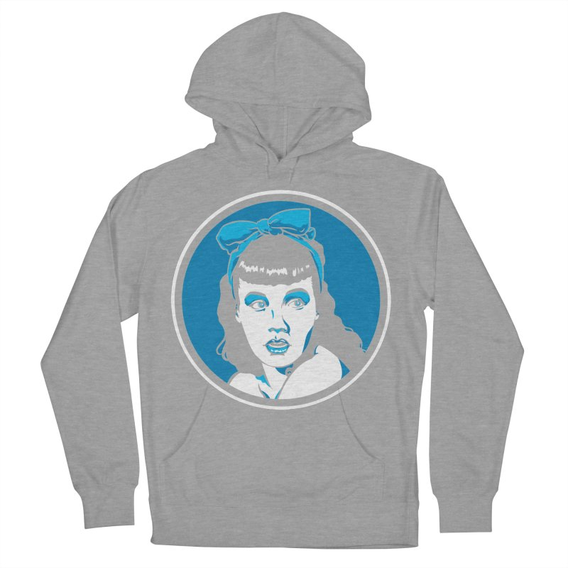 Bettie Bow Men's Pullover Hoody by bennygraphix's Artist Shop