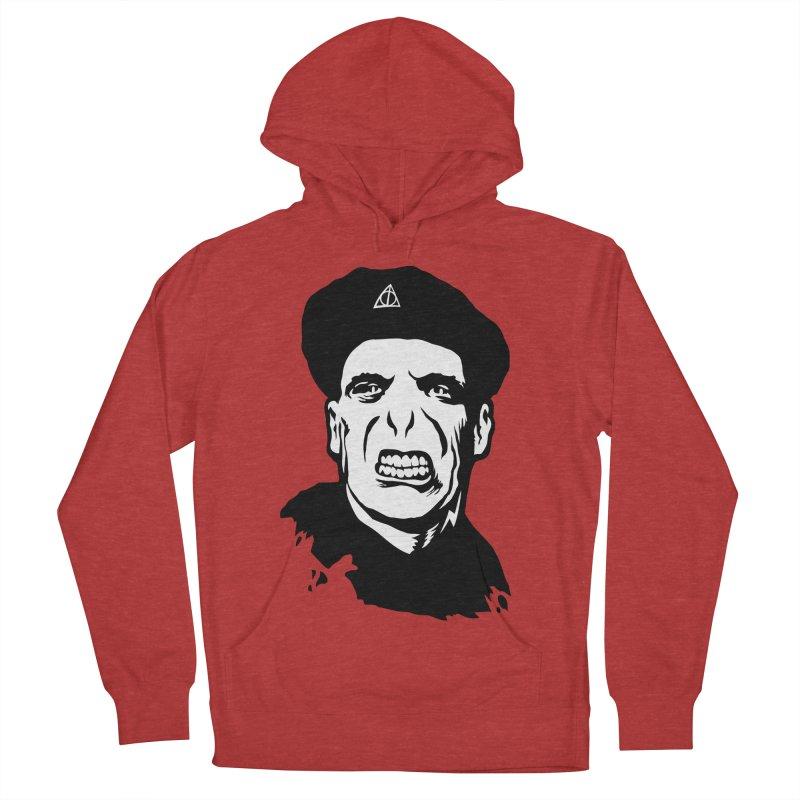 Viva El Voldemort! Men's Pullover Hoody by bennygraphix's Artist Shop