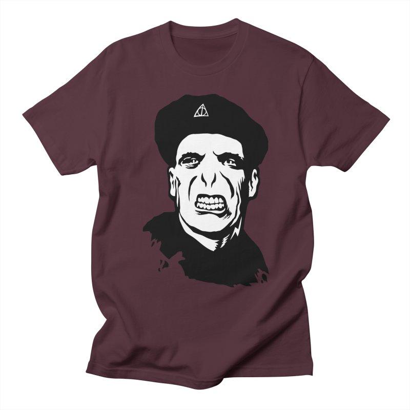 Viva El Voldemort! Men's Regular T-Shirt by bennygraphix's Artist Shop