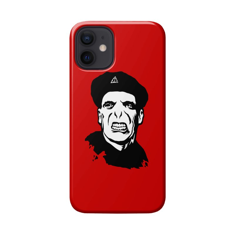 Viva El Voldemort! Accessories Phone Case by bennygraphix's Artist Shop