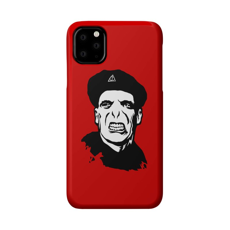 Viva El Voldemort! Accessories Phone Case by bennygraphix's Artist Shop