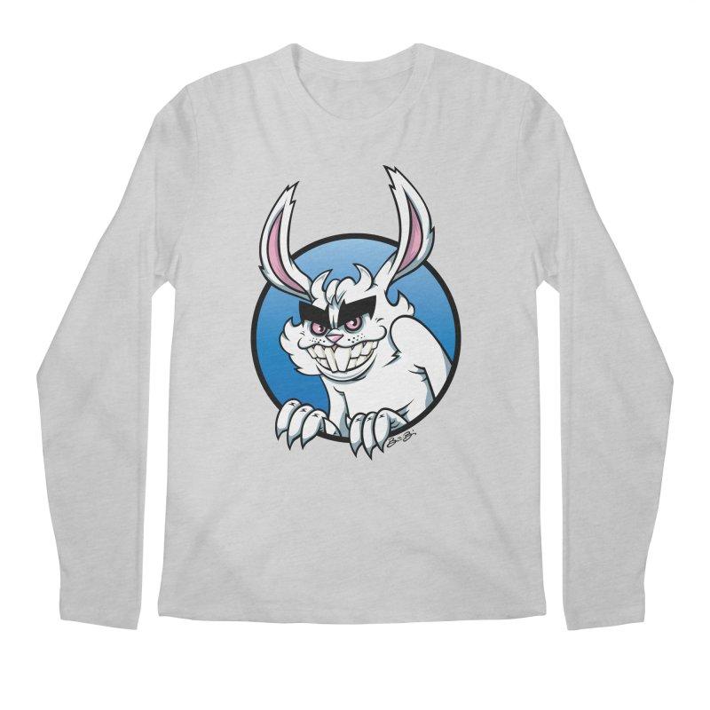 Bad Bunny Men's Longsleeve T-Shirt by bennygraphix's Artist Shop
