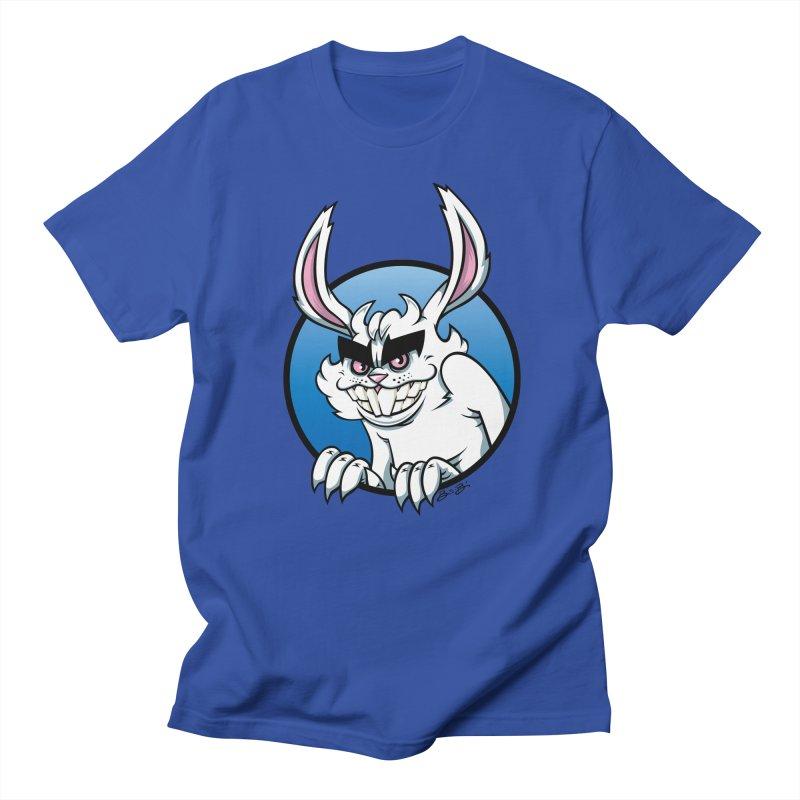 Bad Bunny Women's Unisex T-Shirt by bennygraphix's Artist Shop