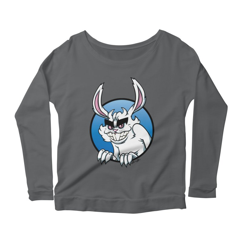 Bad Bunny Women's  by bennygraphix's Artist Shop