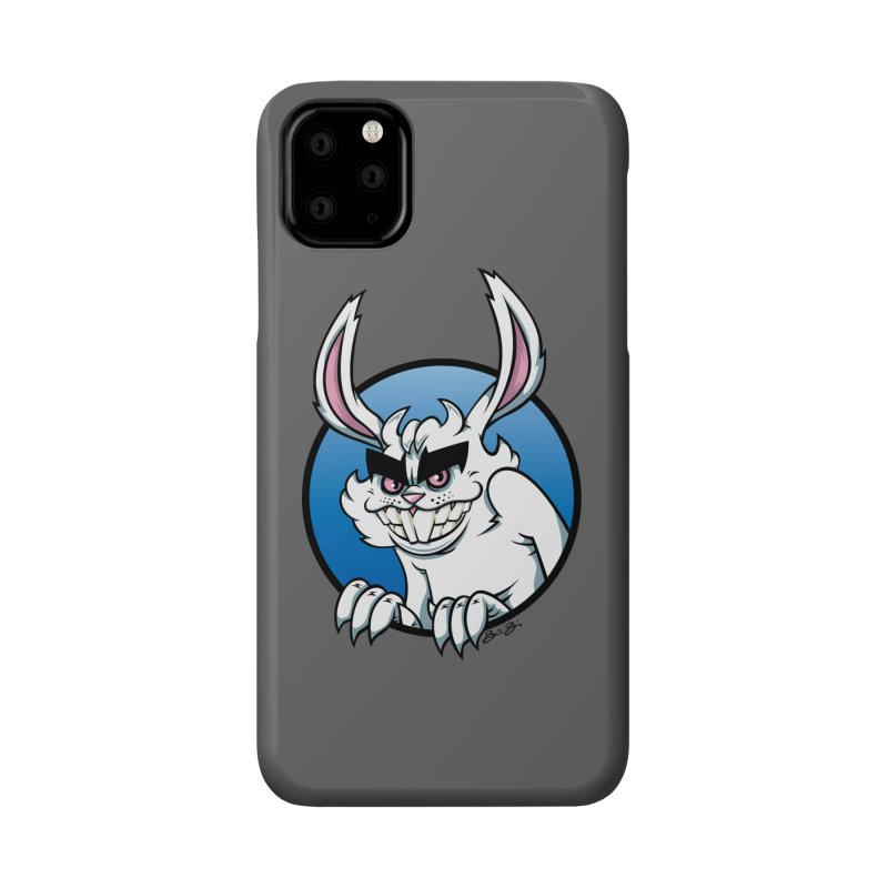 Bad Bunny Accessories Phone Case by bennygraphix's Artist Shop