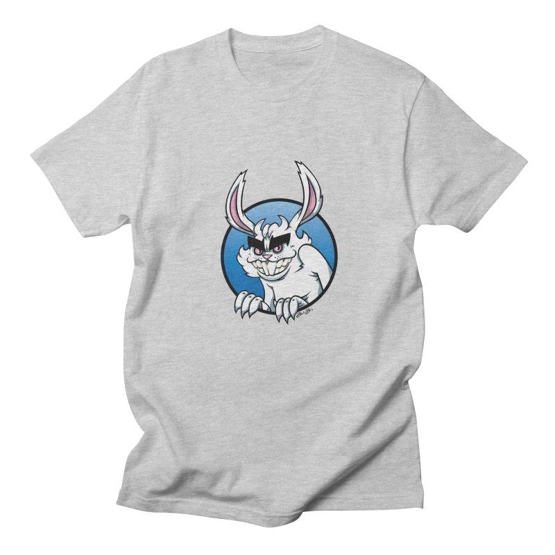 Bad Bunny Men's Regular T-Shirt by bennygraphix's Artist Shop