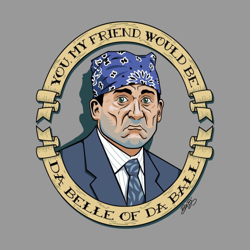 Prison Mike Men's T-Shirt by bennygraphix's Artist Shop