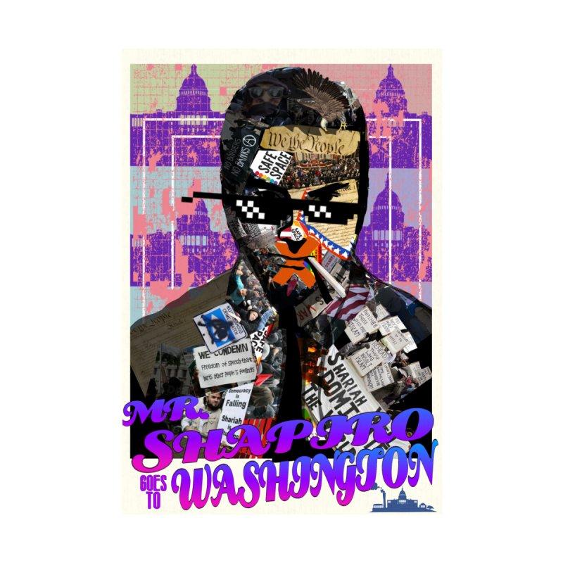 Ben Shapiro Thug Life #95 by Ben Shapiro Thug Life Shop