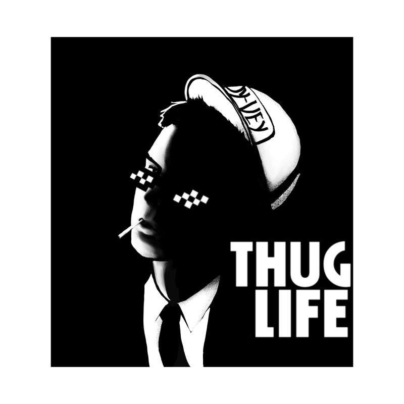 Ben Shapiro Thug Life #98 by Ben Shapiro Thug Life Shop