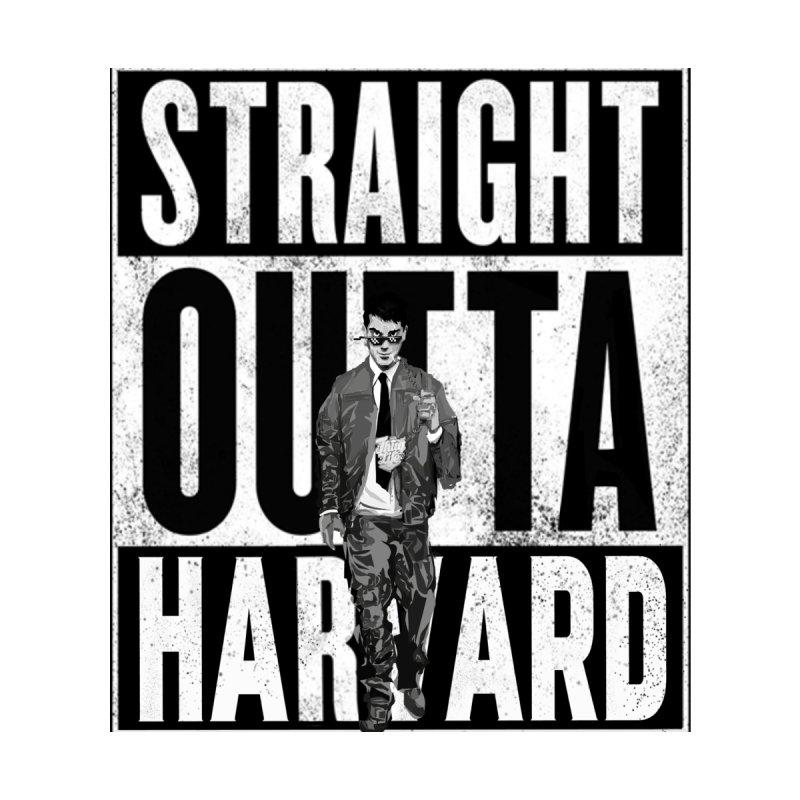 Straight Outta Harvard