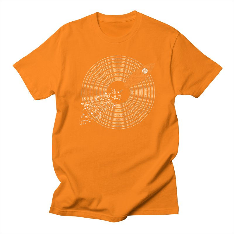 Boards n Beats Women's Unisex T-Shirt by The Artist Shop of Ben Stevens