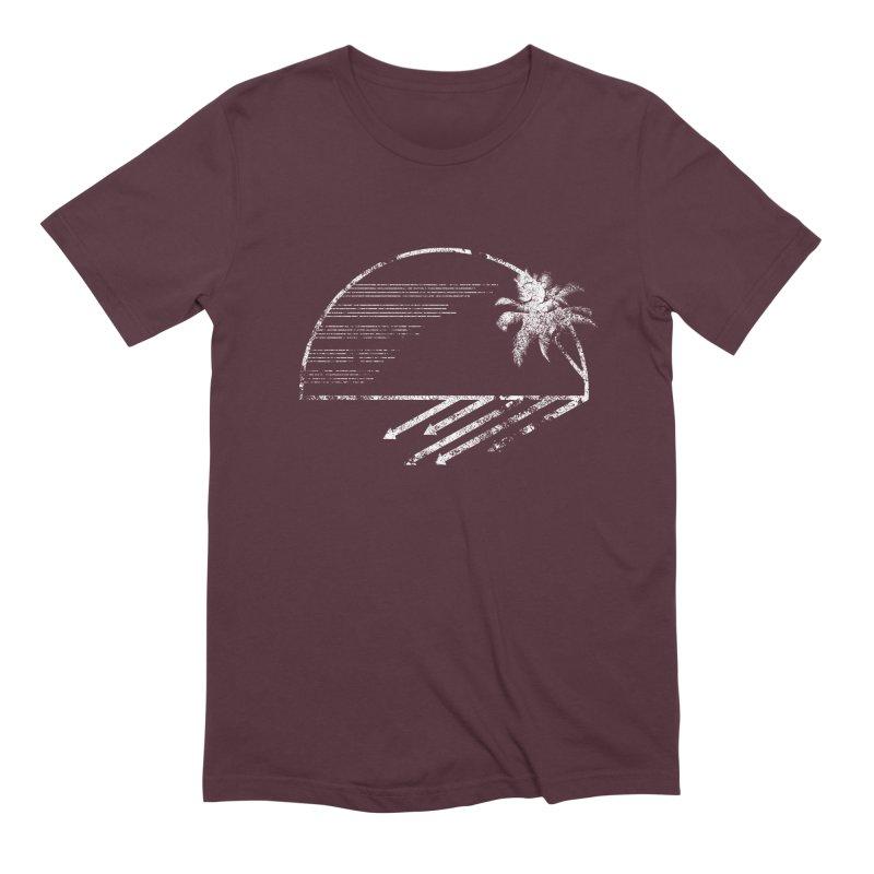 Good Morning Men's Extra Soft T-Shirt by The Artist Shop of Ben Stevens
