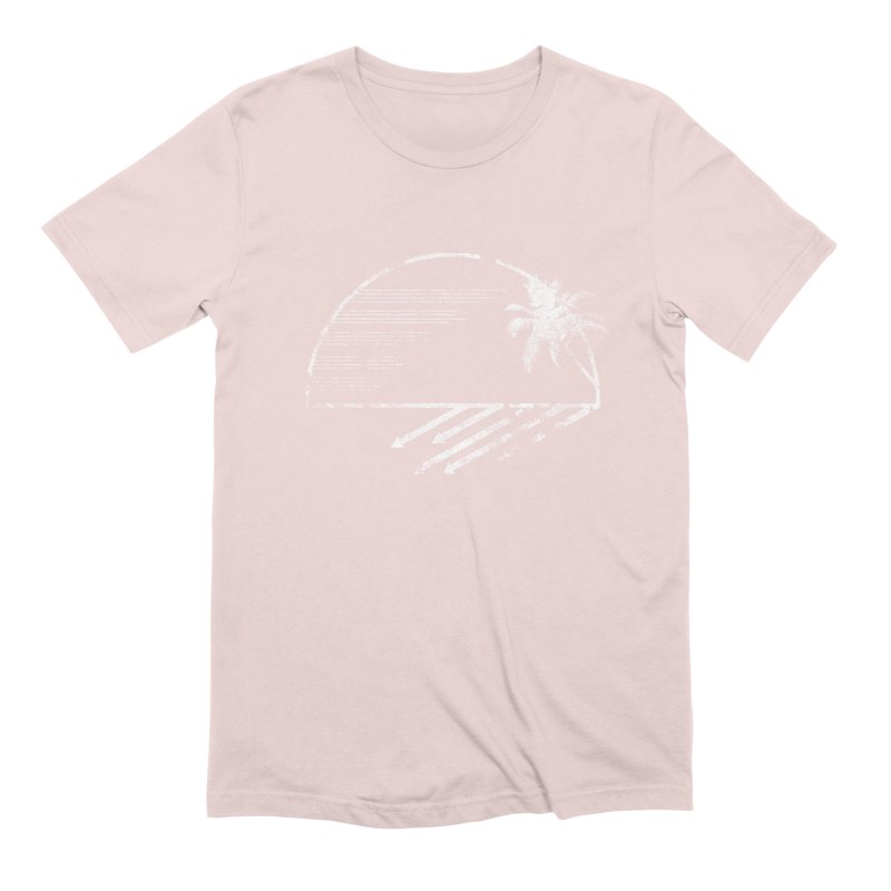 Good Morning Men's Extra Soft T-Shirt by The Artist Shop of Ben Stevens