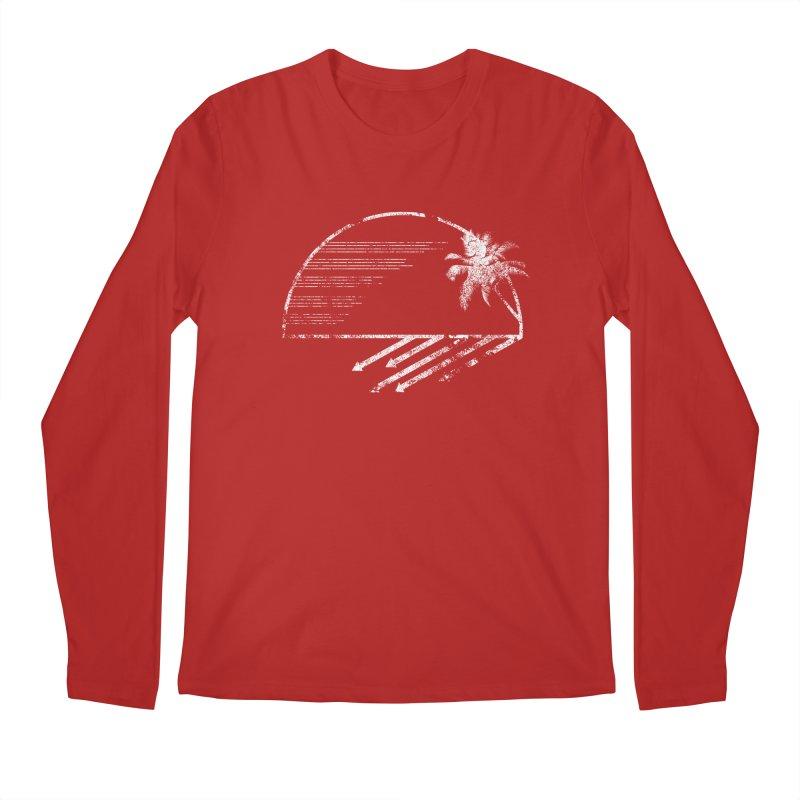 Good Morning Men's Longsleeve T-Shirt by The Artist Shop of Ben Stevens