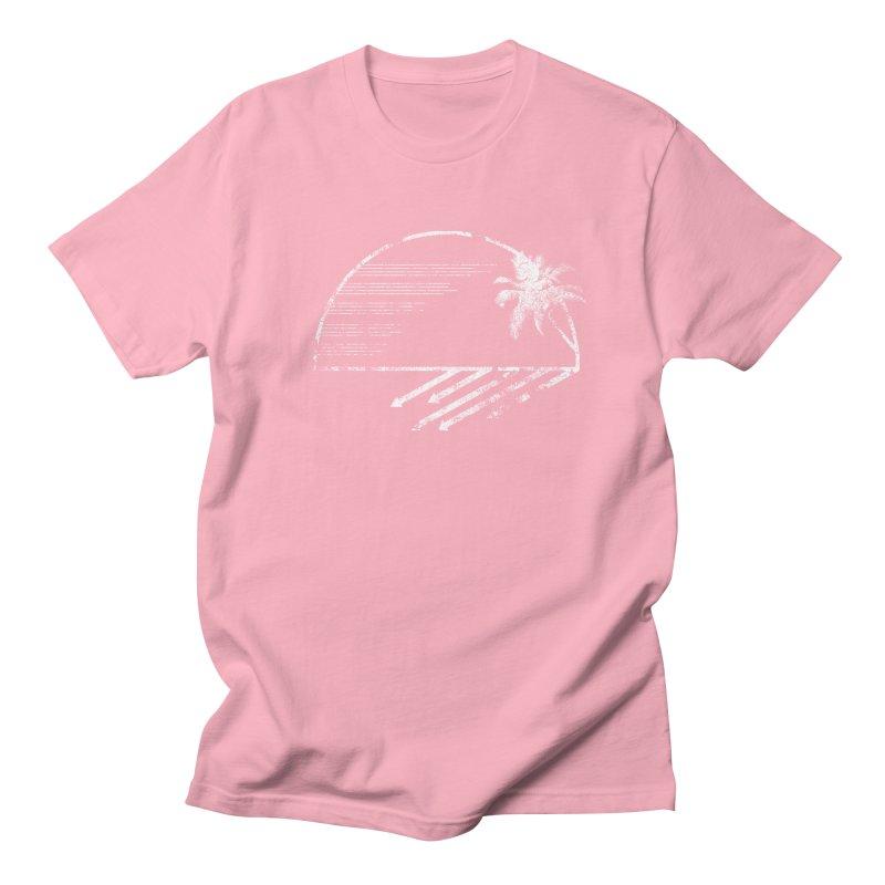Good Morning Men's T-Shirt by The Artist Shop of Ben Stevens