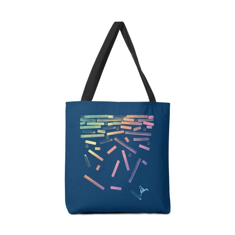 'til the End Accessories Bag by The Artist Shop of Ben Stevens