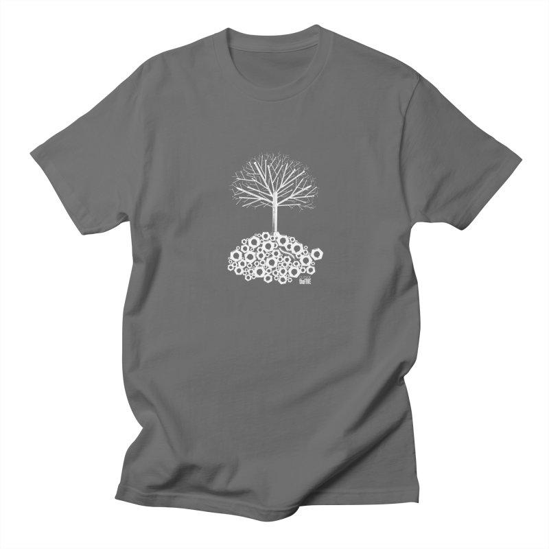 Industree Women's T-Shirt by The Artist Shop of Ben Stevens