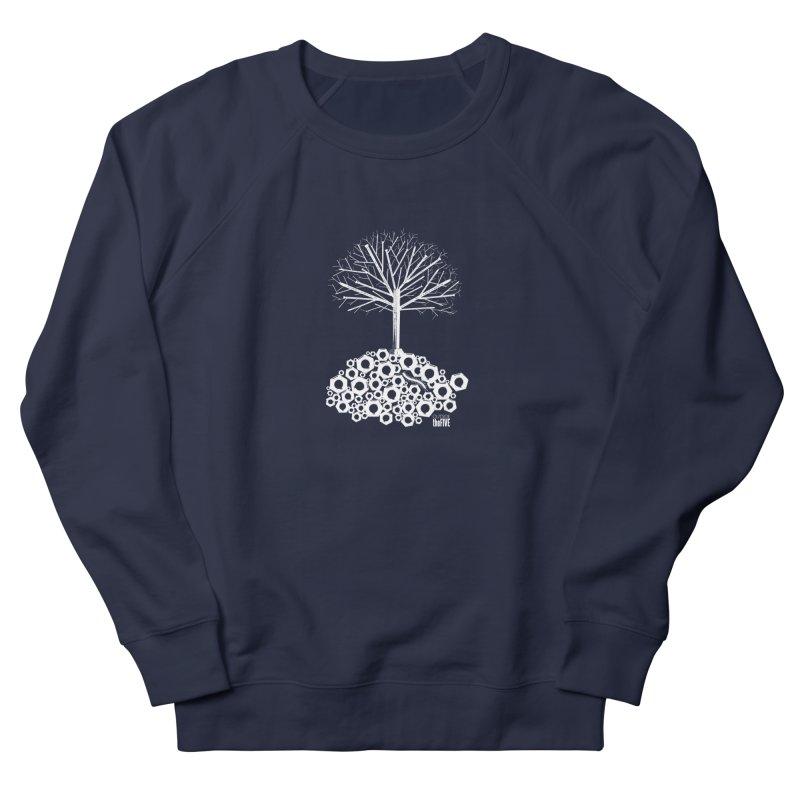 Industree Men's Sweatshirt by The Artist Shop of Ben Stevens