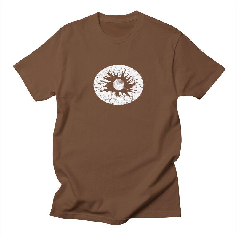 Eye on the City Women's Unisex T-Shirt by The Artist Shop of Ben Stevens