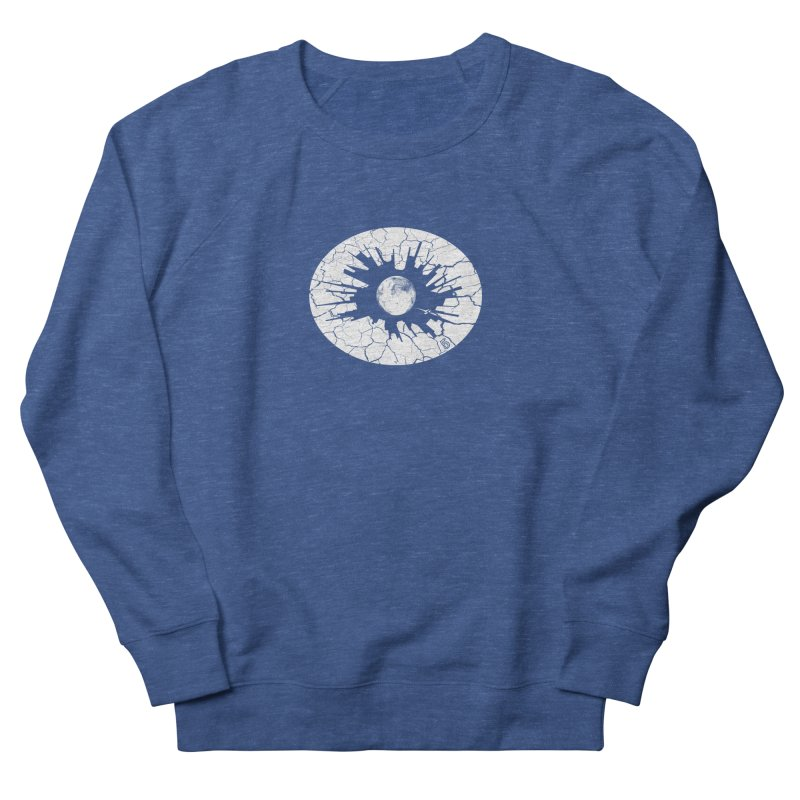 Eye on the City Men's Sweatshirt by The Artist Shop of Ben Stevens