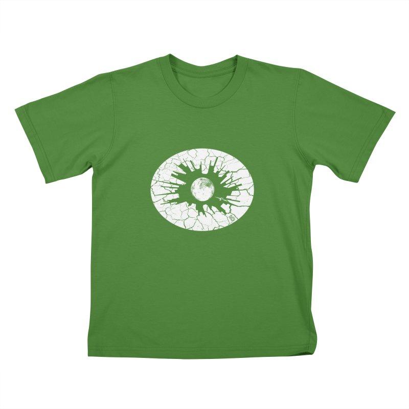 Eye on the City Kids T-Shirt by The Artist Shop of Ben Stevens