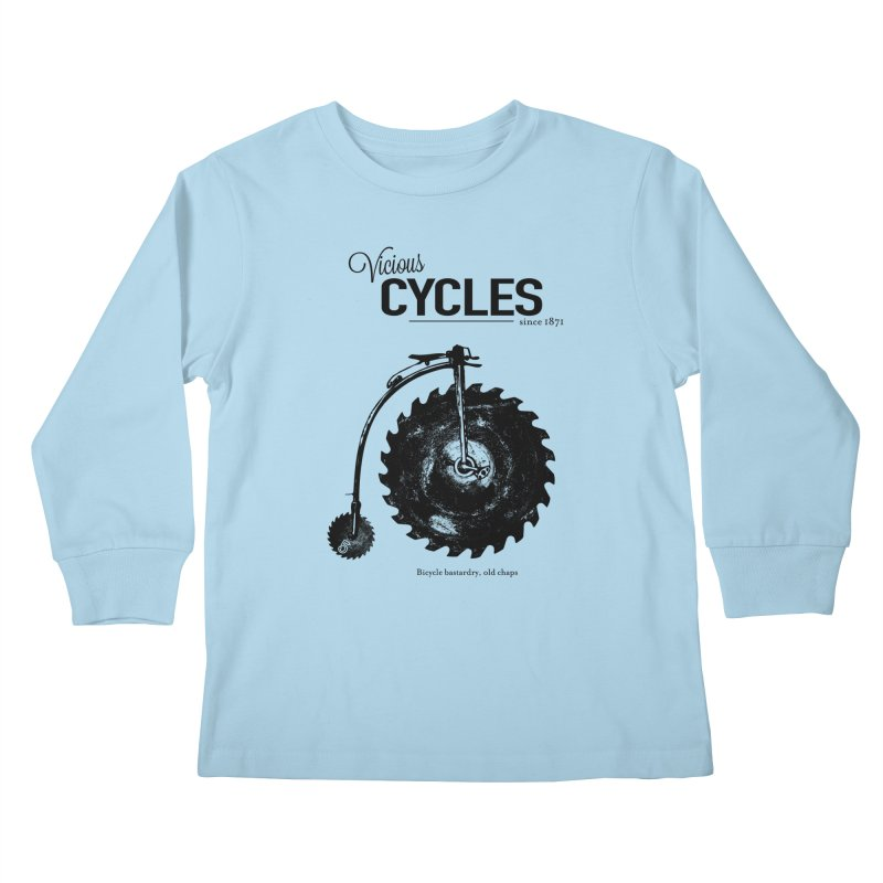 Vicious Cycles   by The Artist Shop of Ben Stevens