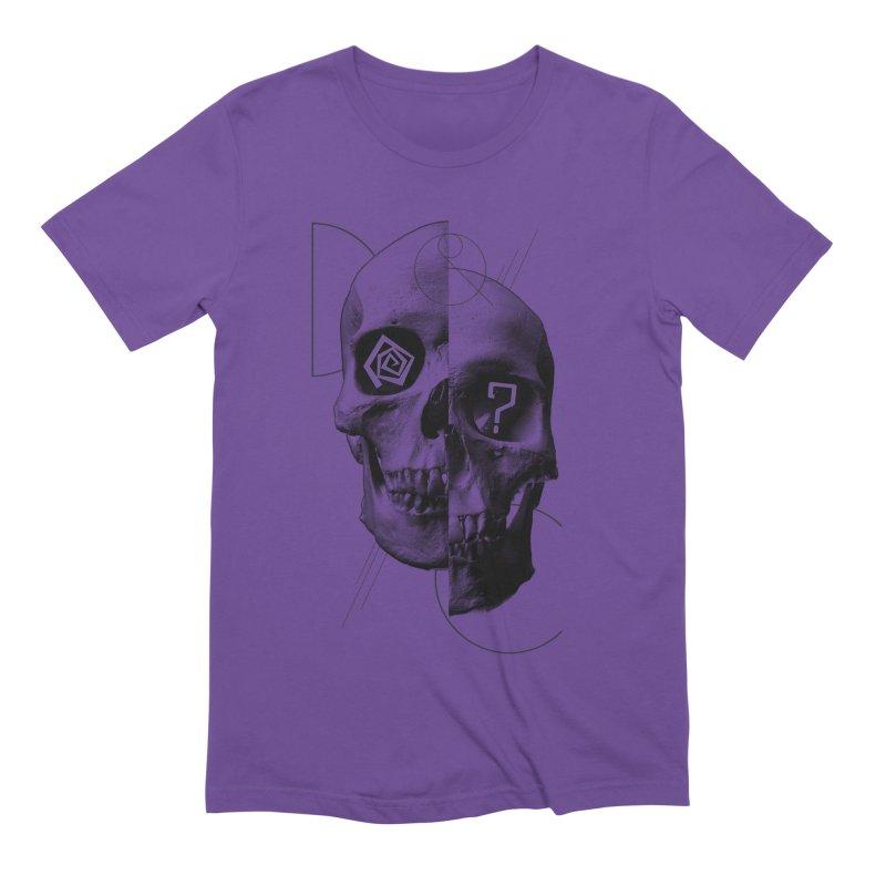 Dazed & Confused Men's Extra Soft T-Shirt by The Artist Shop of Ben Stevens