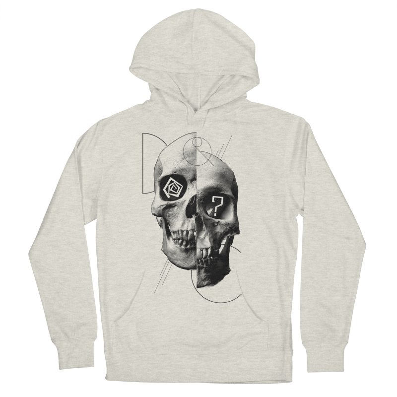 Dazed & Confused Women's Pullover Hoody by The Artist Shop of Ben Stevens