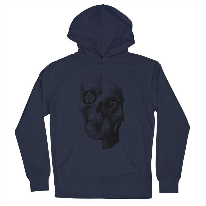 Dazed & Confused Men's Pullover Hoody by The Artist Shop of Ben Stevens