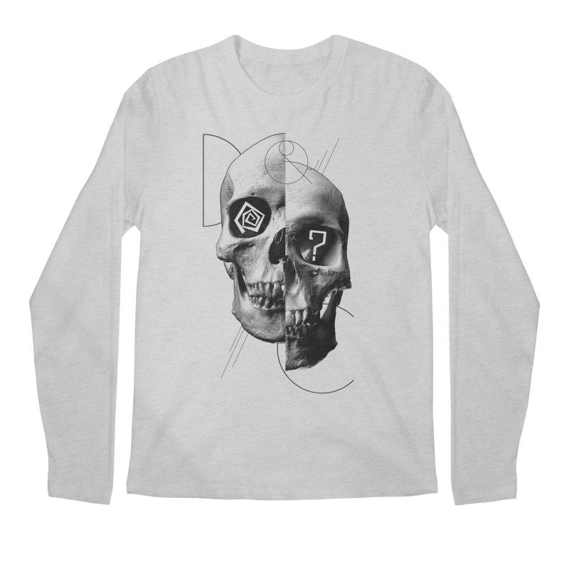 Dazed & Confused Men's Longsleeve T-Shirt by The Artist Shop of Ben Stevens