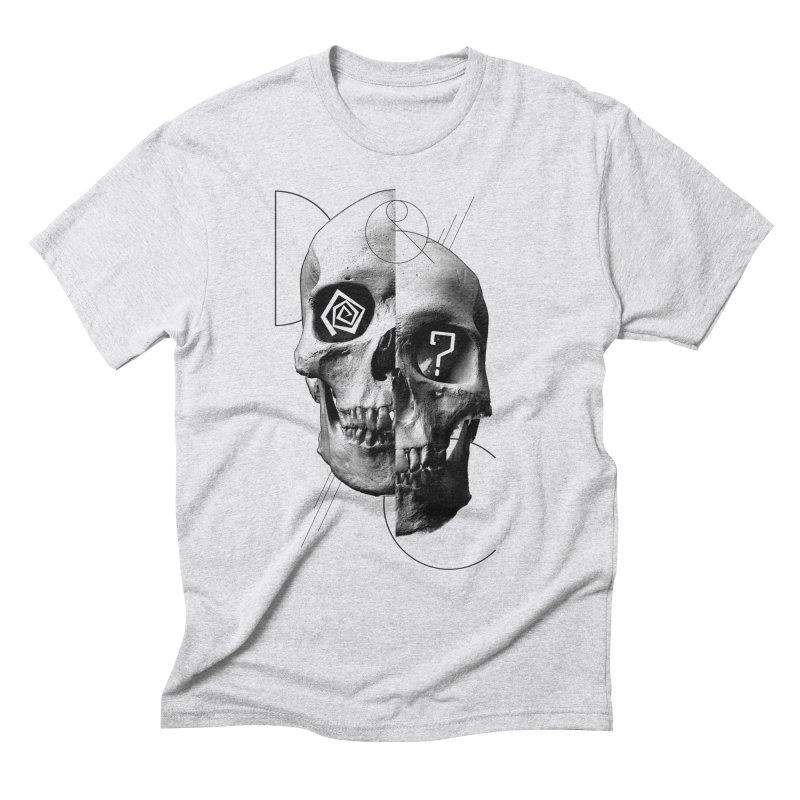 Dazed & Confused Men's Triblend T-shirt by The Artist Shop of Ben Stevens