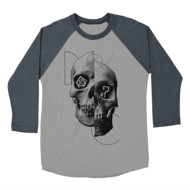 Dazed & Confused Men's Baseball Triblend Longsleeve T-Shirt by The Artist Shop of Ben Stevens
