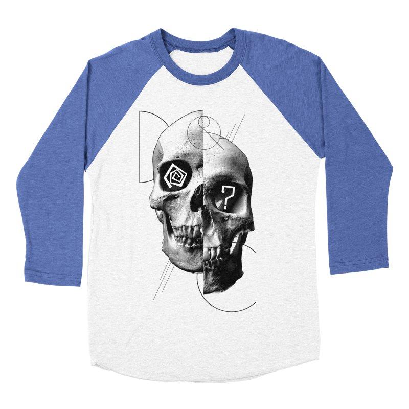 Dazed & Confused Men's Baseball Triblend T-Shirt by The Artist Shop of Ben Stevens
